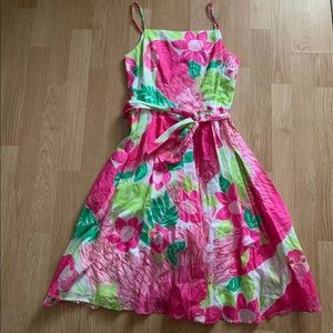 Lilly Pulitzer Dress Size 2